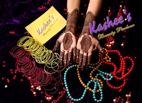 stylish mehndi designs collection    kashee
