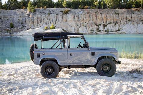 original land rover 100 original land rover defender bbc autos this is