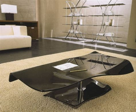 Featuring four wide, adjustable shelves, you can easily. 25+ Modern Coffee Table Design Ideas - Designer Mag