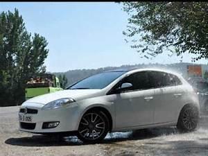 Fiat Bravo Sport : fiat bravo sport 1 4 t jet 150 hp youtube ~ Medecine-chirurgie-esthetiques.com Avis de Voitures