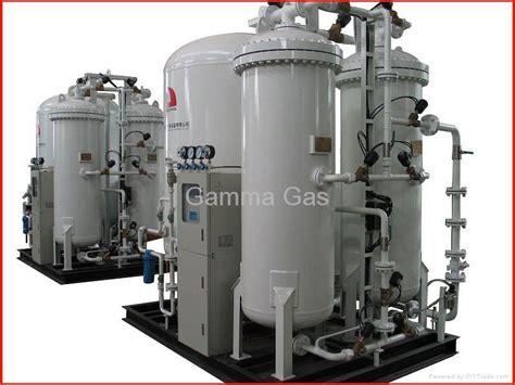 psa nitrogen generator pnm gamma china manufacturer air compressor machinery products