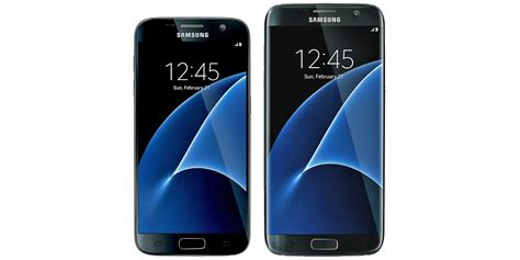 Samsung Galaxy S7 Official Wallpapers Available For