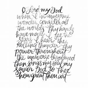 17 Best images about How Great Thou Art on Pinterest ...