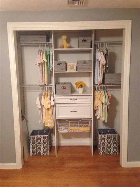 nursery closets top 25 ideas about nursery closet organization on pinterest baby closet organization toddler