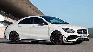 Mercedes Classe Cla Amg : 2016 mercedes amg cla 45 aerodynamics package wallpapers and hd images car pixel ~ Medecine-chirurgie-esthetiques.com Avis de Voitures
