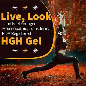 Pin On Hgh Gel