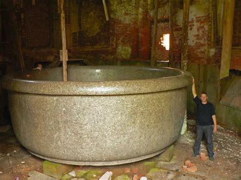 Giant Bath Tub Built For Tsar Alexander I