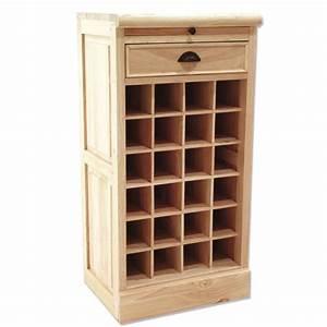 Meuble Porte Bouteille : meuble bar range bouteilles tradittion pier import ~ Teatrodelosmanantiales.com Idées de Décoration