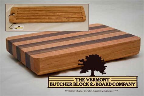 Vermont Butcher Blocks  Shark Tank Products