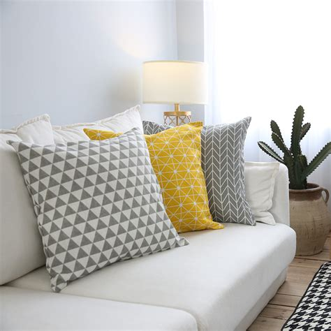 plaid de canape modern sofa cushions sofa cushion covers this the best