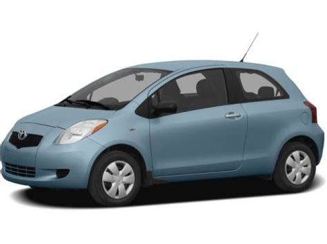 toyota yaris reviews ratings prices consumer reports