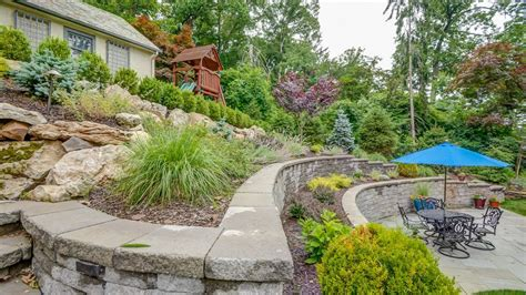Landscaping Steeply Sloped Yard, Montclair, Nj  Sponzilli. House Trim Ideas Interior. Bathroom Design Ideas Colors. Landscape Design Ideas Kerala. Wedding Ideas Gold And White. Craft Ideas Kindy. Curtain Pattern Ideas. Cottage Kitchen Ideas Pinterest. Bathroom Design Ideas Ranch Style