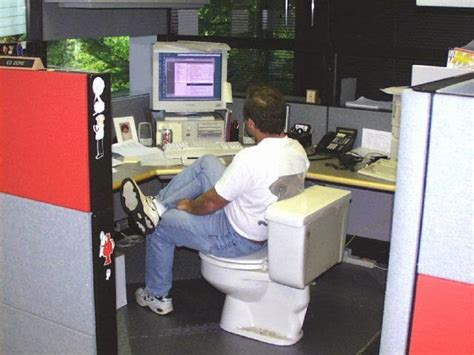 toilet desk chair the great indian loo of cyber brahma