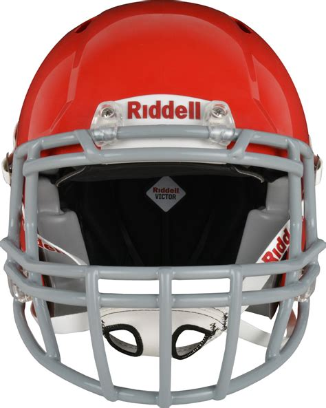 football helmet riddell victor youth football helmet facemask sports unlimited