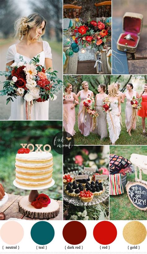Best 25 Rustic Wedding Colors Ideas On Pinterest Fall