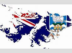 Flag of Falkland Islands JANCOK