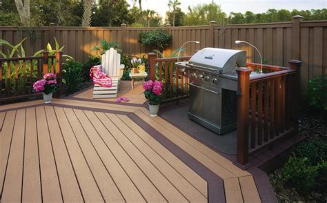 2016 trex decking prices average trex deck cost per