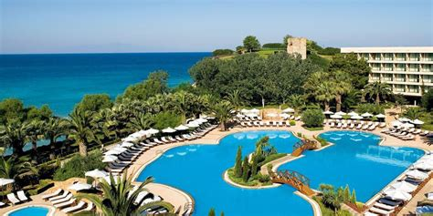sani resorts  halkidiki  family holiday  greece
