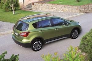 Suzuki Sx Cross : suzuki sx4 s cross 2013 road test road tests honest john ~ Jslefanu.com Haus und Dekorationen