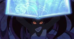 Sinbad Legend Of The Seven Seas Eris Gif   www.pixshark ...