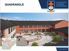 New School Building 2018 St Patrick's Academy, Dungannon