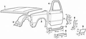 93 Gmc Sonoma Truck Parts Diagram  U2022 Downloaddescargar Com