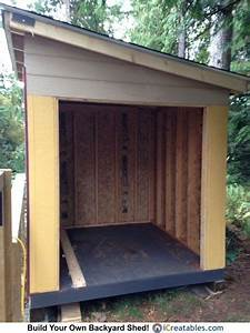 25+ best ideas about Lean to shed on Pinterest Lean to