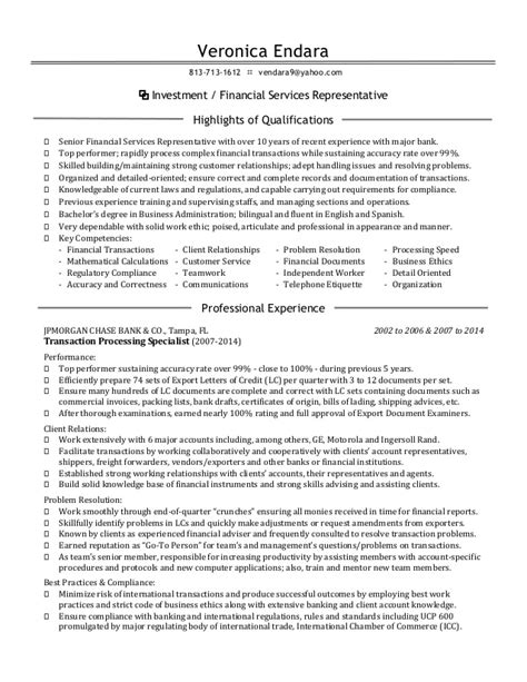 E Commerce Specialist Resume by Resume Cover Letter Fin