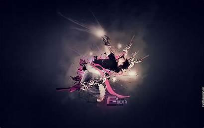 Dance Dancer Wallpapers Power Jazz Desktop Street