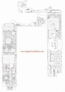 Iphone 8 Circuit Diagram Service Manual Schematic  U0421 U0445 U0435 U043c U0430