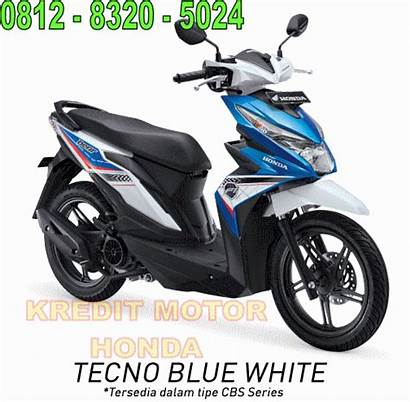 Honda Motor Kredit Dp Harga Dealer Jakarta