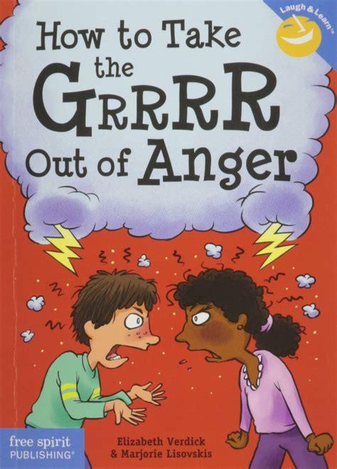books  behavior  feelings  older kids dealing