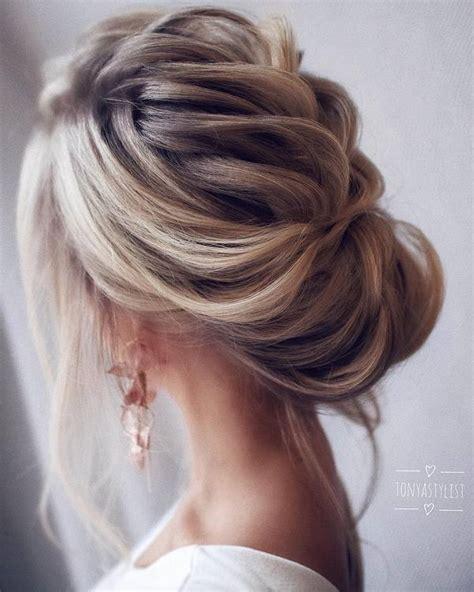 top  long wedding hairstyles  updos   deer