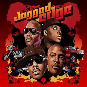 Jagged Edge | Music fanart | fanart.tv