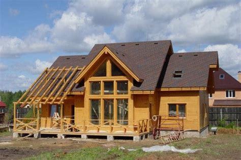 construire une maison bois et r 233 cup 233 rer l eau de pluie