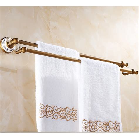 Home Bar Accessories Canada by European Vintage Bathroom Accessories Towel Rack Antique