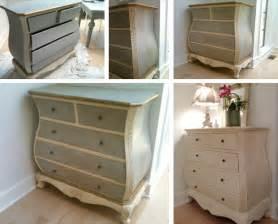Chalk Paint Painted Furniture Ideas