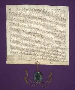 Magna Carta Doc... Magna Carta Document Quotes