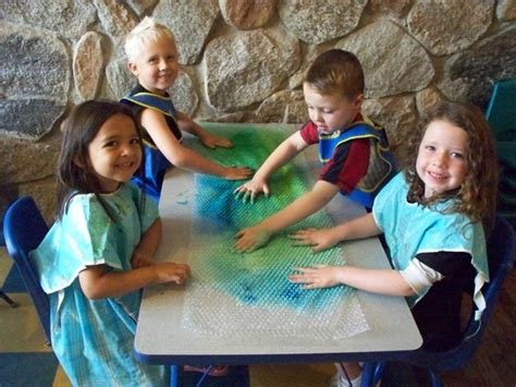 pre kindergarten creative preschool nw tucson 102 | tucson preschool 5