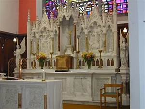 Church Altar Designs | Joy Studio Design Gallery - Best Design
