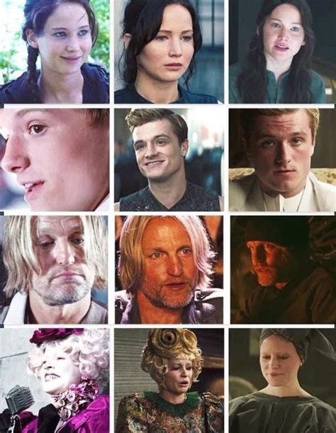 the hunger characters pictures 17 best images about effie trinket on pinterest effie trinket costume katniss everdeen and