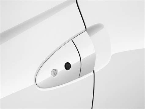 2016 Honda Cr-z 3dr Man Ex Door Handle, Size
