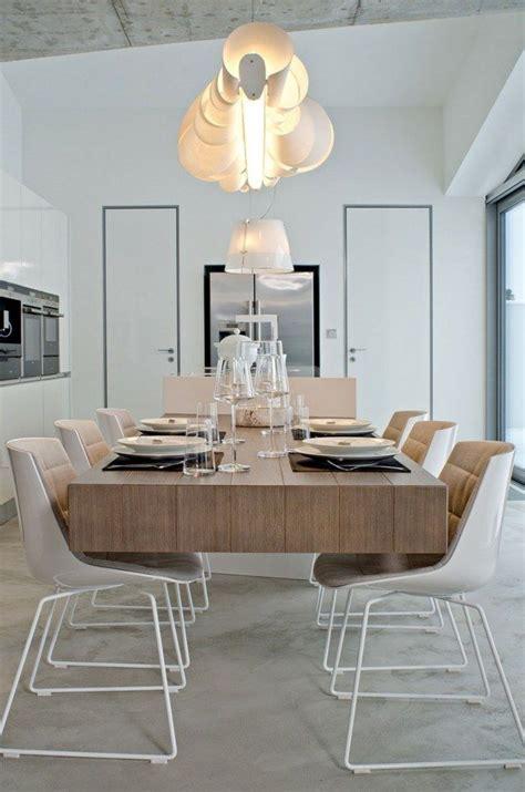 Haus Modern Einrichten by Esstisch Holz Rustikal Haus Einrichten Modern Stilvoll