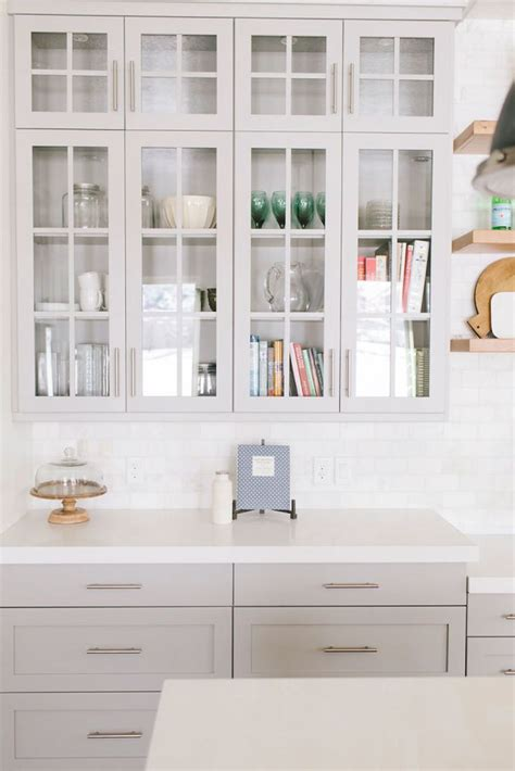 white kitchen cabinet best 25 grey cabinets ideas on cabinet colors 4061