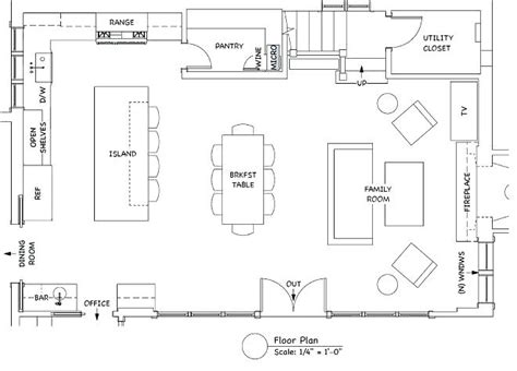 great room kitchen floor plans great room floor plans living room addition floor plans 6919