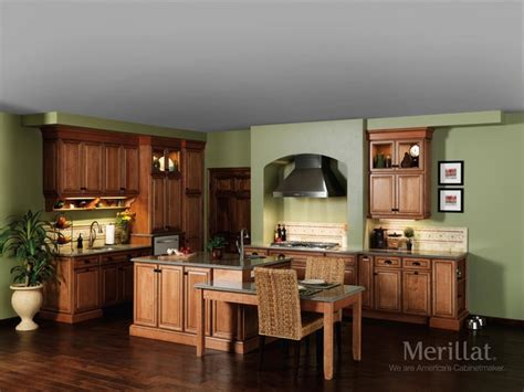 labelle cabinetry lighting merillat classic labelle in maple toffee with java glaze