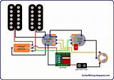 Rogue Guitar Wiring Diagram