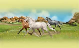 Horse Breeding Games