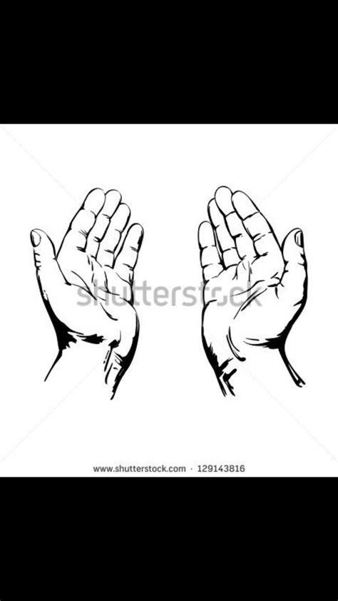 Biddende Handen Kleurplaat by 20 Beste Idee 235 N Biddende Handen Op