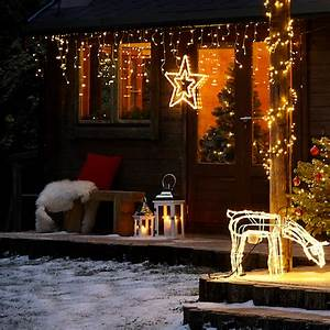 Outdoor, Christmas, Lights, To, Give, Exteriors, Festive, Sparkle